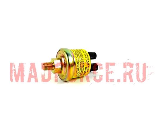 Сенсор датчика DEFI oil press (давление масла) двухконтактный