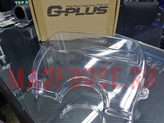 Крышка ГРМ пластиковая Toyota 1JZ-GTE non vvt-i G-plus style