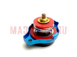 Крышка радиатора D1 (давление 1.1) с сенсором