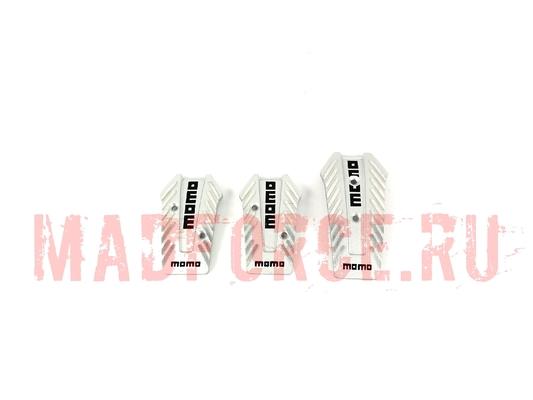 накладки на педали MOMO GTR2