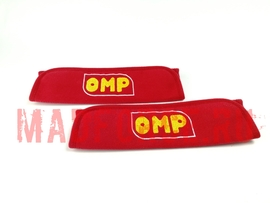 Накладки на ремень OMP