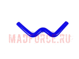 Патрубок универсальный водостойкий W-образный