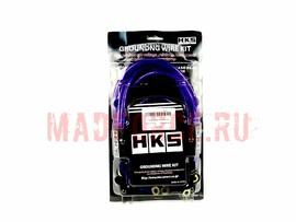 Разминусовка HKS в пластике
