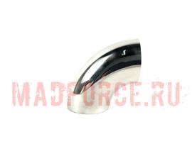 Отвод нержавеющая сталь SS304 (90 градусов)