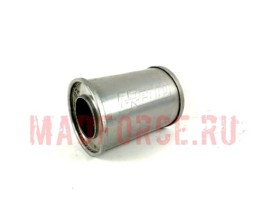 Пламегаситель круглый Greddy Style 210 мм
