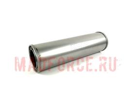 Пламегаситель круглый Greddy Style 380 мм