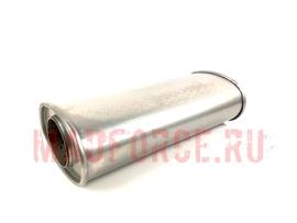 Пламегаситель овальный Greddy Style 310 мм