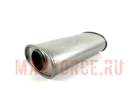 Пламегаситель овальный Greddy Style 380 мм