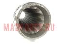 Гофра глушителя TX (трехслойная) 100 мм