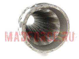 Гофра глушителя TX (трехслойная) 200 мм