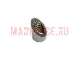 Адаптер для вварки кислородного датчика M18*1.5 45 градусов