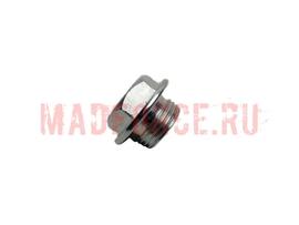 Заглушка кислородного датчика М18*1.5mm