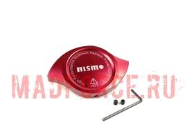 Накладка на крышку радиатора NISMO Style