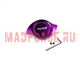 Накладка на крышку радиатора SKUNK2 Style