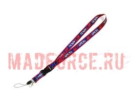JDM шнурок для ключей APEXI