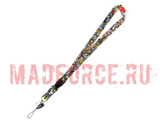 JDM шнурок для ключей JDM стикер
