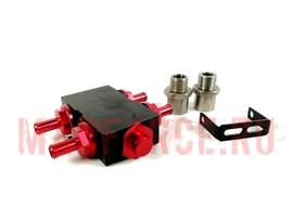 Термостат для АКПП и трансмиссии на линию 10 мм