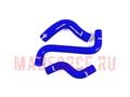 Патрубки радиатора Subaru Outback 03-09 (3 шт)