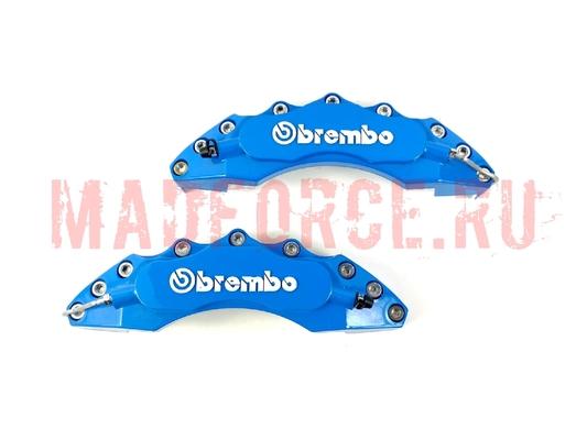 Накладки на суппорта Brembo малые