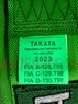 Ремни безопасности TAKATA 4х точ. быстосъемные