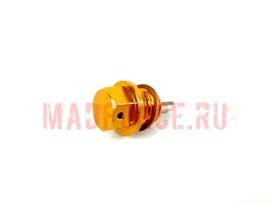 Пробка сливная с магнитом M12*1.5