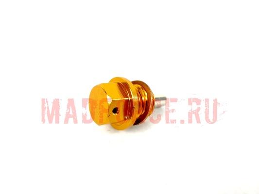 Пробка сливная с магнитом M14*1.5