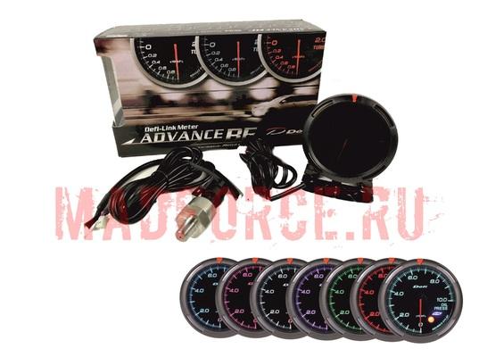 Датчик DEFI Advance BF (Давление масла-новый сенсор)