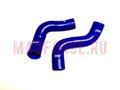 Патрубки радиатора Subaru Forester SF 98-02 атмо