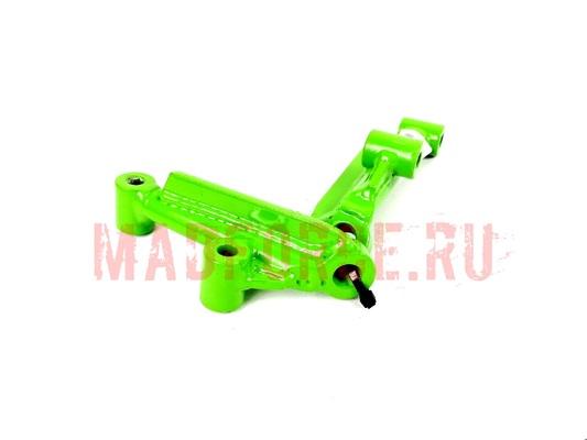 Рулевая сошка TURBOTEMA для а/м ВАЗ 2101-07, укороченная (-90 мм) (2 шт)