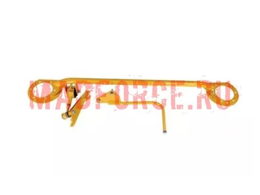 Распорка передних стоек инжектор с доп опорой ВАЗ 2114 8V (г. Тольятти)