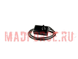 Сенсор DEPO к сериям с пиками и варнингами Boost/Vacuum