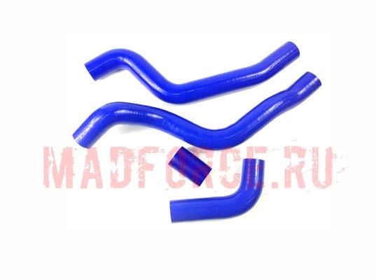 Патрубки силиконовые ВАЗ 2110-12 (16кл. двигатель) 4шт