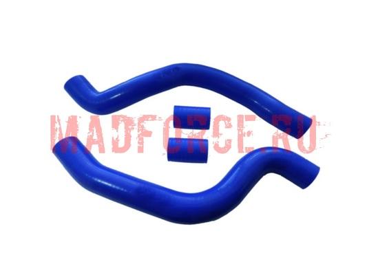 Патрубки силиконовые ВАЗ 2110-12 (8кл. двигатель) 4шт