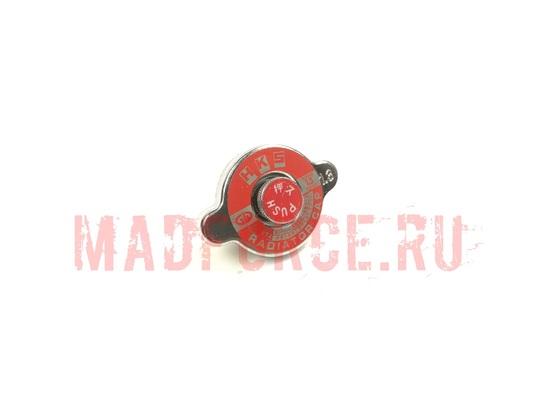 Крышка радиатора HKS с клапаном (давление 1.3)