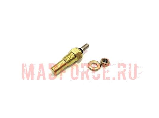 Сенсор датчика одноконтактный DEFI oil temp/water temp (температура масла/воды)