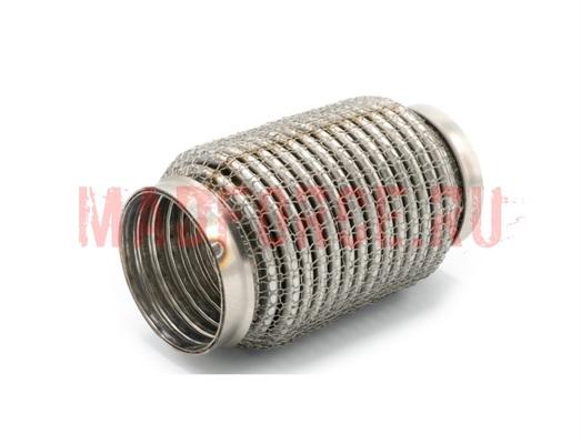 Гофра глушителя MF (с сеткой) 100 мм