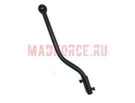 Рычаг КПП GTS для а/м ВАЗ 2101-07, удлиненный (пластиковая ручка белая)