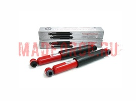 Амортизаторы 2101-07 газ/задние (-50) 2шт